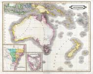 Australia 1831