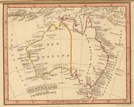 Australia 1835