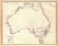 Australia 1839