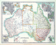 Australia 1911