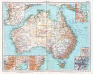 Australia 1929