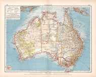 Australien 1905