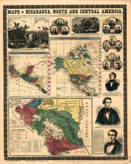 Americas 1856