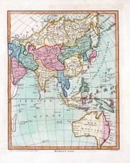 Asia 1796