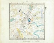 Celestial Ano 1830 no.1 - Sept Oct Nov