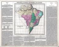 Brazil 1822