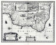 Brazil 1630