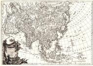 Asia 1787