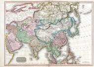 Asia 1818