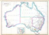 Australia 1854