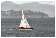 Sailing by John Bowen