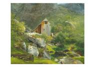 Franz Sienfeld - Mountain Mill