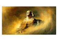 Karl Wilhelm Diefenbach - Sphinx