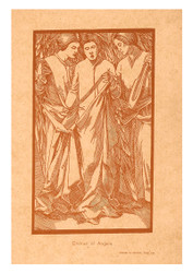 Johannes Josephus Aarts - Angel Choir