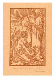 Johannes Josephus Aarts - Apollion Meeting with Belzebub and Belial