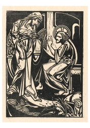 Johannes Josephus Aarts - Christ and the Samaritan Woman