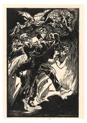 Johannes Josephus Aarts - Dance of Death