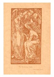 Johannes Josephus Aarts - Grieving Angels
