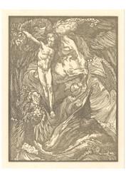Johannes Josephus Aarts - Perseus and the Seas Monster