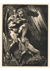 Johannes Josephus Aarts - Satan