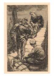Johannes Josephus Aarts - Five Workers