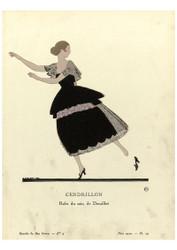 Gazette du Bon Ton - Cinderella