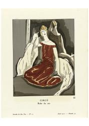 Gazette du Bon Ton - CircŽé