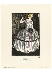 Gazette du Bon Ton - Chloé