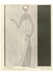 Gazette du Bon Ton - Ariadne