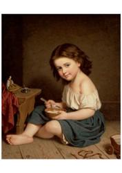 Amalia Lindegren - Breakfast