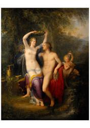 Jonas Akerstro - Bacchus and Ariadne
