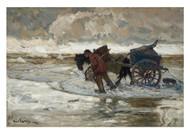 Hans von Bartels - At the Dunes