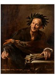 Domenico Fetti - A Classical Poet