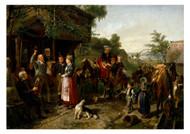 Begnt Nordenberg - A Varend Wedding