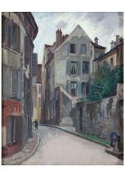 Abraham Neuman - Ulica