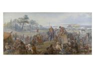 Marten Eskil Winge - After the Battle of Fyrisvall