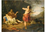 Arie de Vois - Cephalus and Procris
