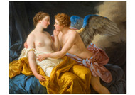 Louis Lagrene - Cupid and Psyche