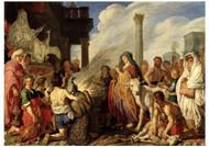 Pieter Pietersz - Didos Sacrifice to Juno