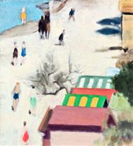 Sandringham-Beach