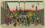 Nihonbashi 2nd Edition