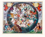 Celestial Harmonia Plate 29