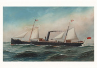 Antilia 1893