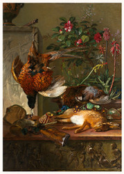 Allegory of Autumn