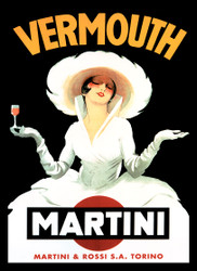 Vermouth Martini