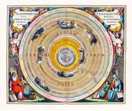 Celestial Harmonia Plate 1