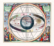 Celestial Harmonia Plate 2