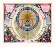 Celestial Harmonia Plate 6