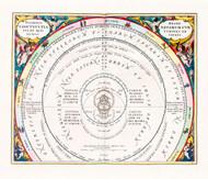 Celestial Harmonia Plate 9