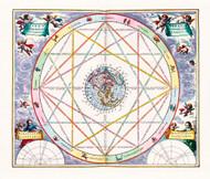 Celestial Harmonia Plate 15